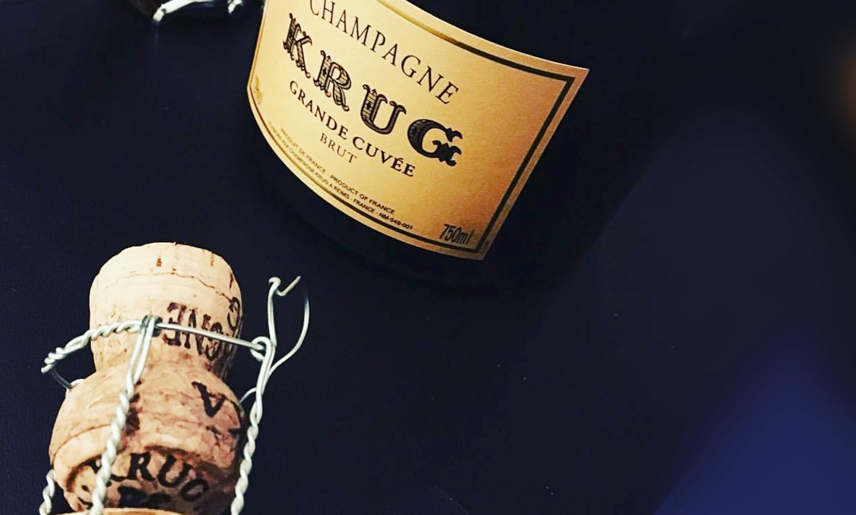 Båstad Wine & Champagne - Vintage champagne