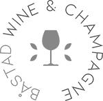Båstad Wine & Champagne AB Logotyp