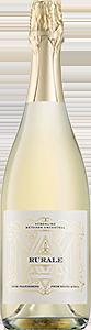Vondeling Rurale Blanc de Blancs 2015, Båstad Wine & Champagne AB