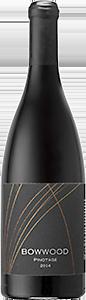 Vondeling Bowwood Pinotage - Båstad Wine & Champagne AB