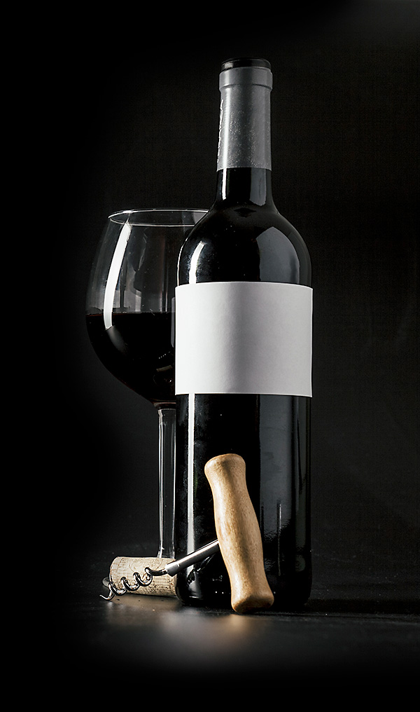 Vårt eget märke - Båstad Wine & Champagne AB